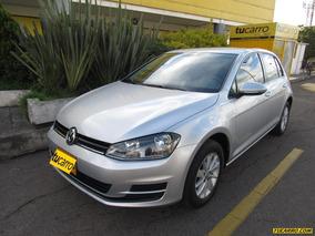 Volkswagen Golf Trendline 1.6 Mt Aa