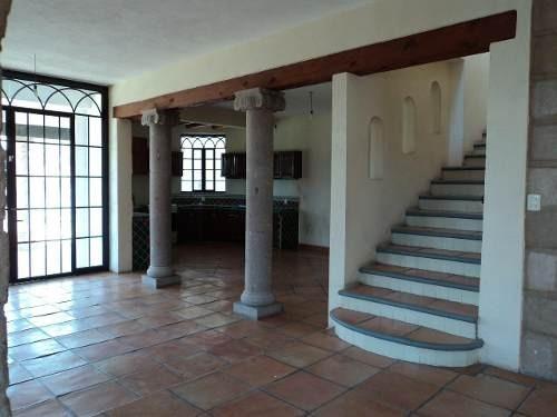Casa En Renta Los Frailes San Miguel De Allende