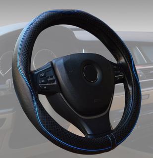 Cubre Volante Auto Varios Colores Cosido Excelente Calidad