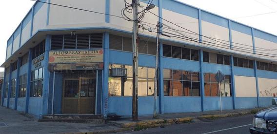 Comercial En Venta Barquisimeto Centro Flex N° 20-8283, Lp