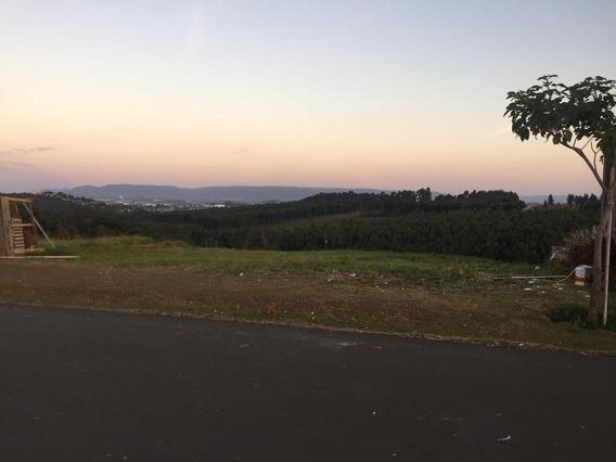 Excelente Lote À Venda No Fazenda Serra Azul I - 1.040 M², Lote Em Ótima Localização E Ótima Topografia! - Te0105