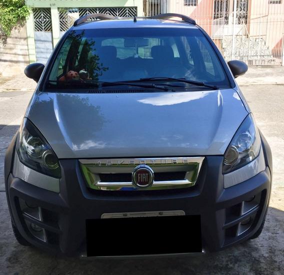 Fiat Idea Adventure 1.8 Flex