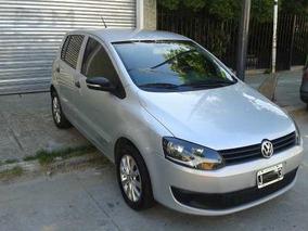 Volkswagen Fox Confortline Pack 5ptas. (l10)