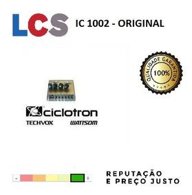 Ic1002 - Ic 1002 Módulo