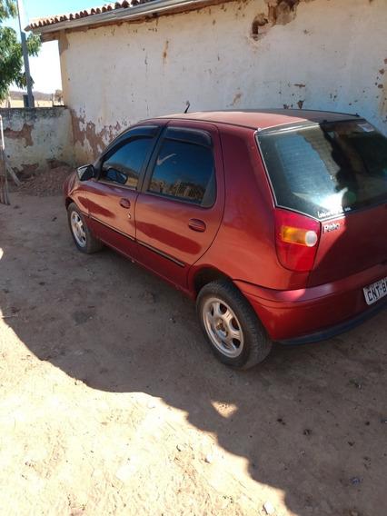 Fiat Palio Passei