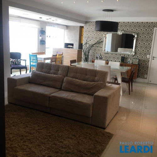 Apartamento - Campo Belo  - Sp - 635423