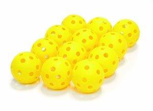 Sklz Mini Bolas De La Práctica (de Plástico 12 Pack)