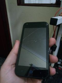 Celular Zte Blade L110 Defeito (ler Descricao) 2/19