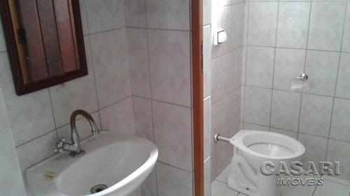 Imagem 1 de 13 de Galpão Comercial Para Venda E Locação, Santa Terezinha, São Bernardo Do Campo - Ga1084. - Ga1084