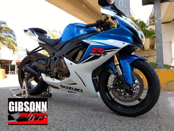 Suzuki Gsxr750 2015 Envio Incluido!!!!!