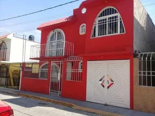 Venta De Casa Recién Remodelada En Coacalco San Lorenzo