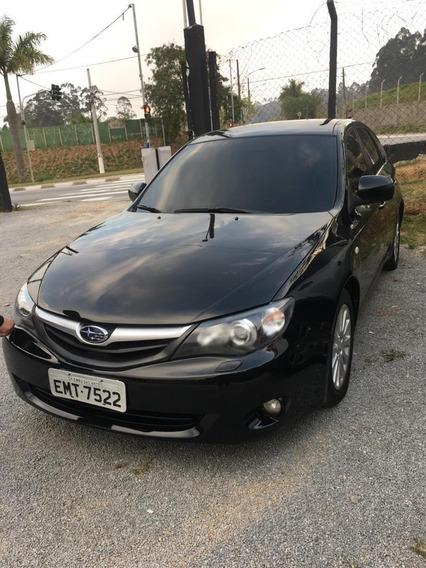 Subaru Impreza 2.0 R Awd 5p 2010