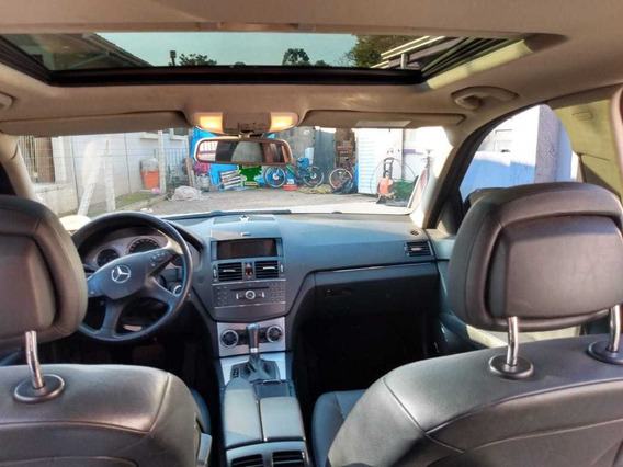 Mercedes-benz C200 Advantarg Kompressor