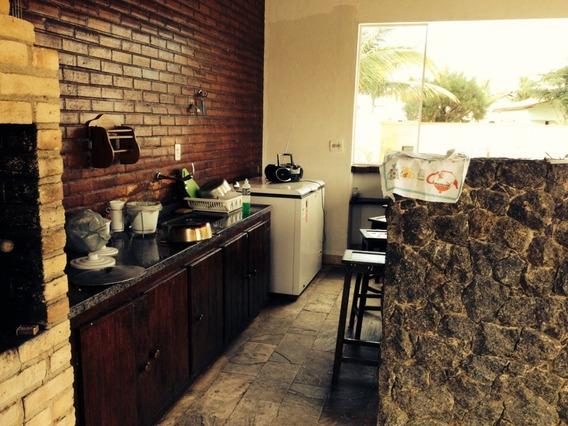 Apartamento Linear Em Grussaí - São João Da Barra - 5500