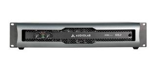 Audiolab S15.2 Potencia Digital 2 X 2300 Watts X Canal A+