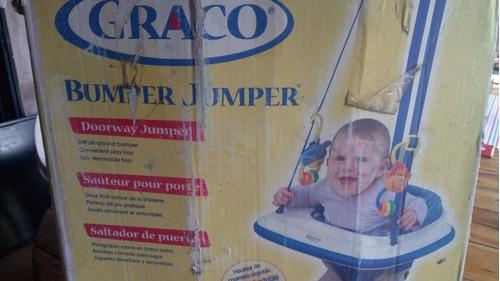 Bumper Jumper Gracco Saltarin