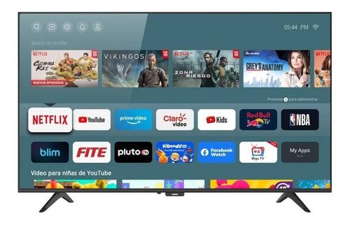 Smart Tv Led Hd 32 Sanyo Lce32sh1000 Netflix Youtube