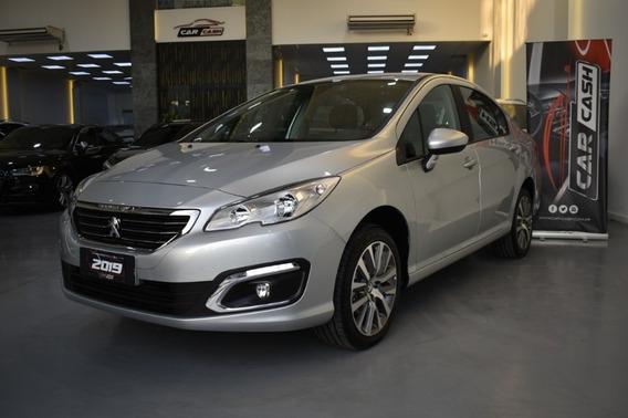 Peugeot 408 1.6 Allure Plus 450 Kms - Carcash