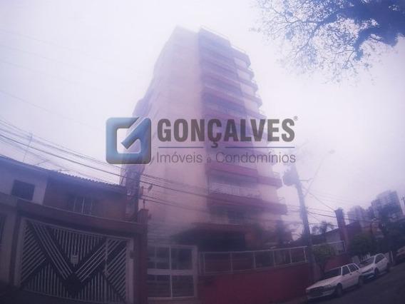 Venda Apartamento Cobertura Santo Andre Vila Gilda Ref: 6981 - 1033-1-69818