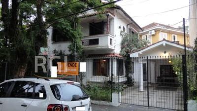 Casa Em São João Com 3 Dormitórios - Ot4848