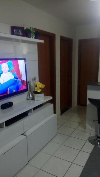 Apartamento Residencial À Venda, Água Chata, Guarulhos. - Ap1187 - Ap1187
