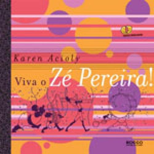 Imagem 1 de 1 de Viva O Zé Pereira!