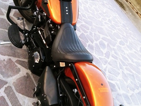 Harley-davidson Fat Boy Slim Carbura