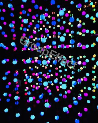 Pixel Ball, Guirnaldas Pixel, Alquiler