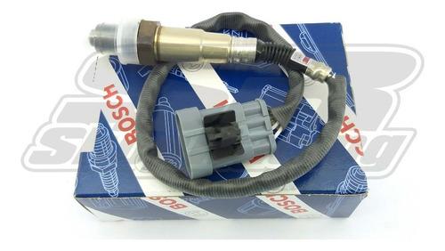 Sonda Lambda 4 Fios Planar Hallmeter Fueltech Odg - Bosch