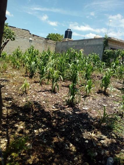 Terreno En Tuxtla Barato