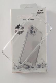 Protector Space Samsung A20e Transparente