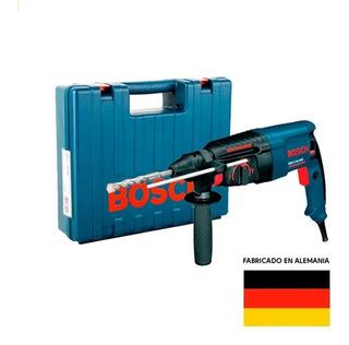 Martillo Rotopercutor Bosch Gbh 2-26 Dre Sds Plus Maletin