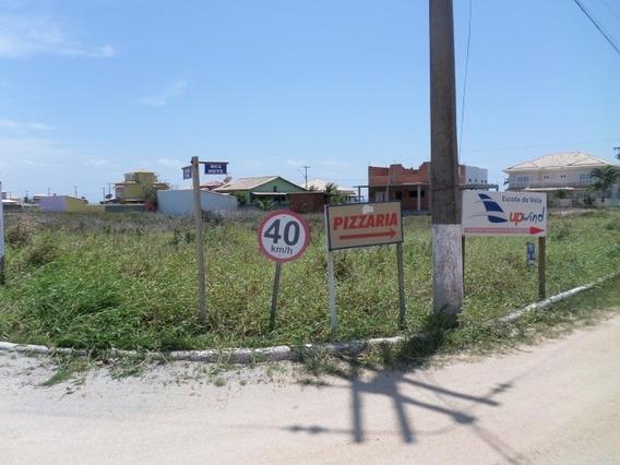 Excelentes Terrenos Em Condomínio, Com Pizzaria, Escola De Windsurf E Vista Para A Lagoa Particular - 294