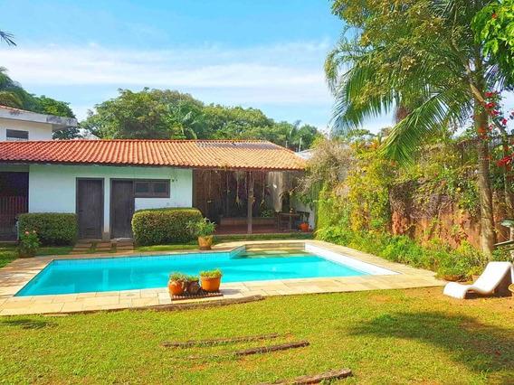 Casa-são Paulo-alto Da Boa Vista | Ref.: 375-im67904 - 375-im67904