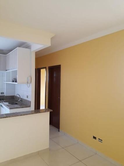Apartamento Em Cidade Salvador, Jacareí/sp De 48m² 2 Quartos À Venda Por R$ 140.000,00 - Ap361731