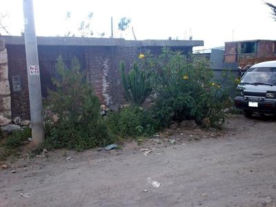 Ocasión Vendo Casa A Precio De Terreno 180m2 En M. Melgar