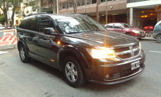 Dodge Journey Sxt 2.4 3 Filas 7 Asientos 2011 Solo 63.000km