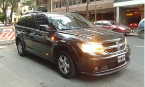 Dodge Journey Sxt 2.4 3 Filas 7 Asientos 2011 Solo 63.000km