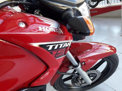 Cg 150 Titan Créditos Y Tarjetas