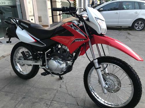 Honda Xr 150 Automania