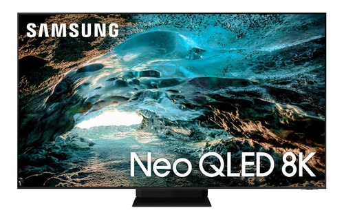 Smart Tv 65 Samsung Neo Qled 8k 65qn80 Miniled Painel 120hz