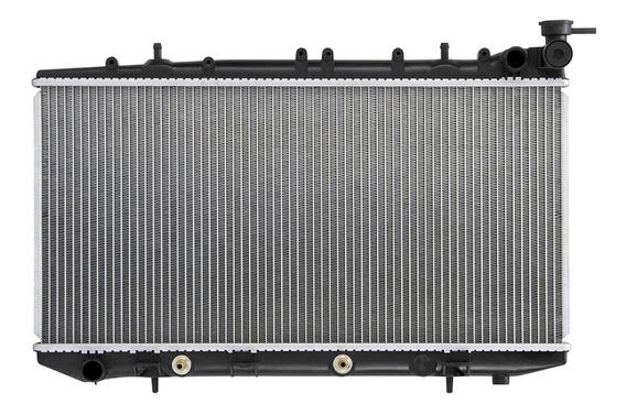 Radiador Tsuru 2000 1.6 Automatico Rsa-53x