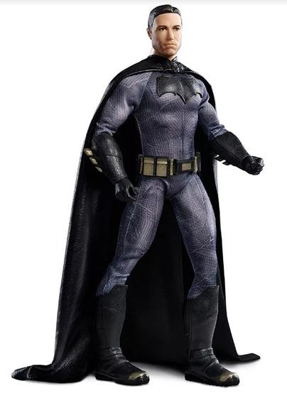 Boneco Batman - Barbie