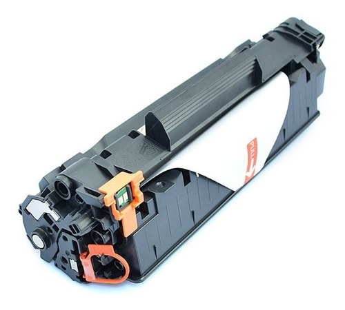 Cartucho De Toner 1102w Para Hp 85a Compatible Nuevo Con Iva