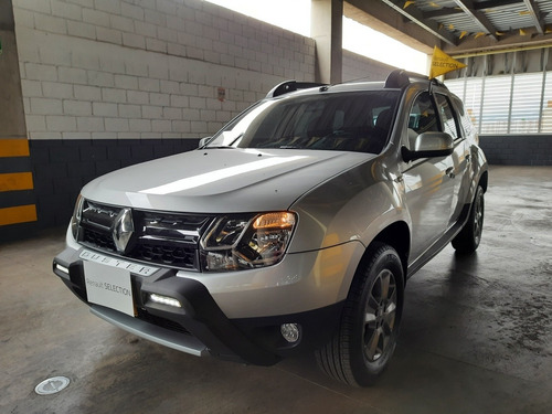 Renault Duster 2.0 Dynamique 4x2 At