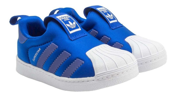 Tênis Infantil adidas Superstar 360 I (18 Ao 25)