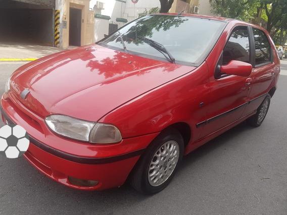 Fiat Palio 1.7 S D Aa Dh 1998