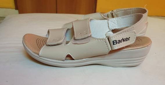 Sandalias De Mujer Saldo De Fabrica
