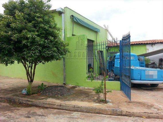 Casa Em Jaboticabal Bairro Jardim Bothânico - V315100