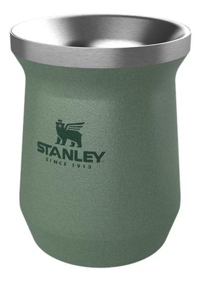 Cuia Térmica Classic Verde Mate 236ml Stanley